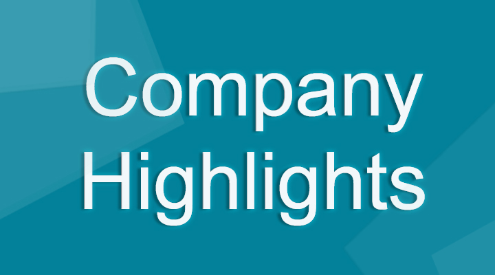 Company Highlights