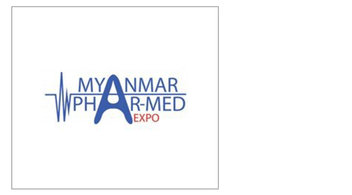 2018 Phar-med Expo Booth