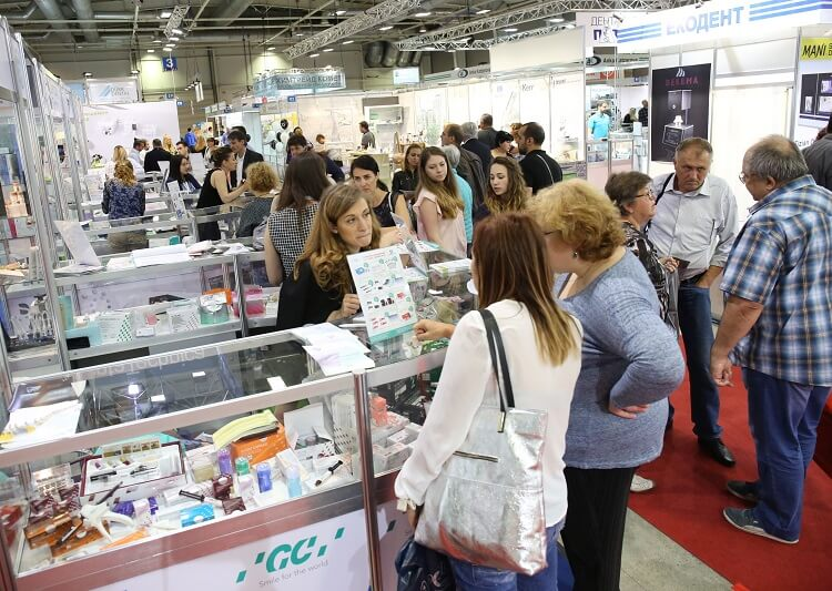 BULMEDICA-International Exhibition