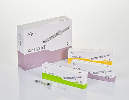 ArtiAid® Intra-articular Injection