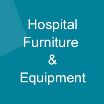 Hospital Furniture & Equipment