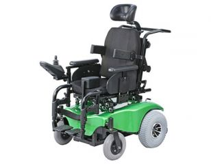 CN-1,10KR Power Wheelchair