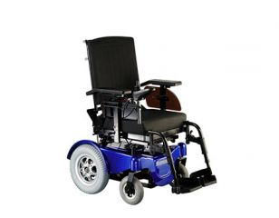 CN-1,14 Power Wheelchair