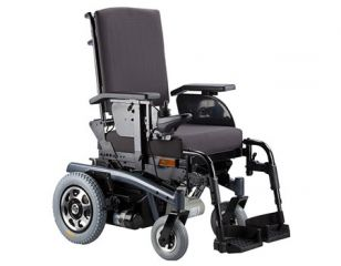 F10 Power Wheelchair
