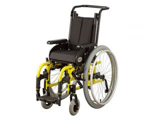 K200 Manual Wheelchair