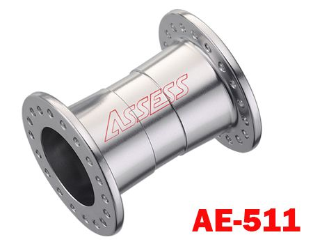 Wheelchair Alloy Hub AE-511