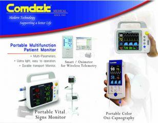 Tradewinds - Electromedical Equipment - Medical, Dental Supplies