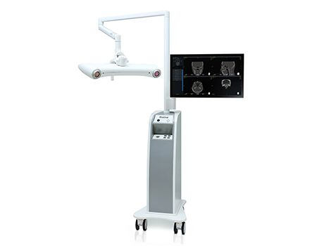 Stereotactic Surgery Navigation System
