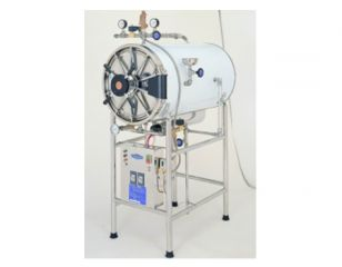 High pressure steam Horizontal sterilizer(TC-612)