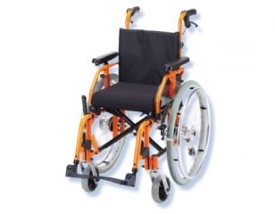 Pediatric Wheelchair JY-165