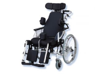 Comfort Wheelchair JY-280
