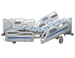 MEB-903 & MEB-903M General Ward Bed