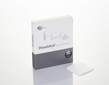 HealiAid® Collagen Wound Dressing
