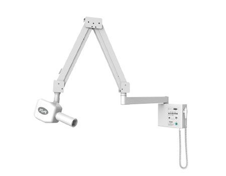 PY-70W Intraoral X-ray Unit Wall Mounting Type