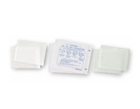 Hydrogel Menthol Pain Relief Patch