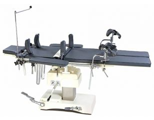 Manual Hydraulic Universal Operating Table OT-125A.128A