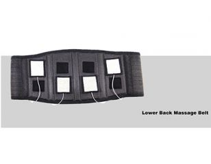 Multi-Functional Back Belt