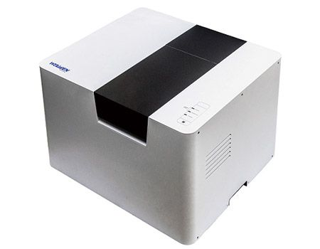 Automated Microscopy Scanner (μ-Scan)