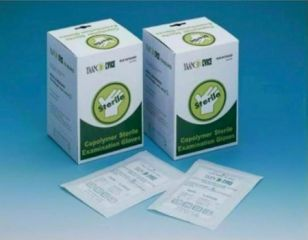 Disposable Copolymer Examination Gloves –(YN-66-DPS)